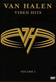 Van Halen: Video Hits Vol. 1 (1996) Poster - Movie Forum, Cast, Reviews