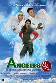 Ángeles S.A. Poster
