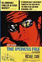 Image of The Ipcress File