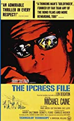 The Ipcress File(1965)