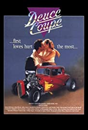 Deuce Coupe Poster