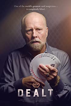 One of the most renowned card magicians of all time, Richard Turner astounds audiences around the world with his legendary sleight of hand. What they may not even realize -- and what makes his achievements all the more amazing -- is that he is completely blind.