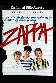 Zappa(1983) Poster - Movie Forum, Cast, Reviews