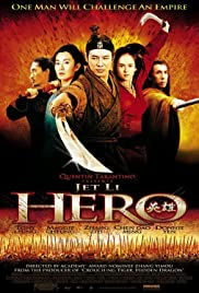 Hero (2002) Director's Cut 720p BluRay x264 Eng Subs [Dual Audio] [Hindi 2.0 – Chinese 2.0] -=!Dr.STAR!=- 1.30 GB