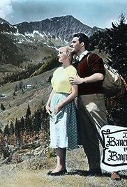 Der Bauerndoktor von Bayrischzell Poster