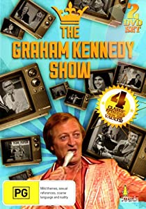 The Graham Kennedy Show Episode dated 8 March 1973  Watch