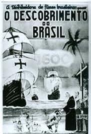 O Descobrimento do Brasil Poster