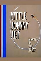 Image of Little Johnny Jet