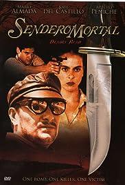 Sendero mortal II Poster