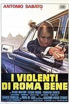 Image of I violenti di Roma bene
