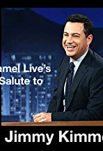 Jimmy Kimmel Live's All-Star Salute to Jimmy Kimmel Live!