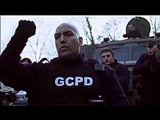 Gerard Cordero - Actor Reel
