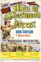 Image of The Men of Sherwood Forest