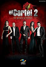 El cartel 2 - La guerra total