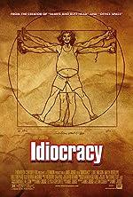 Idiocracy(2007)