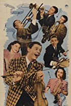 Image of Henry Aldrich Swings It