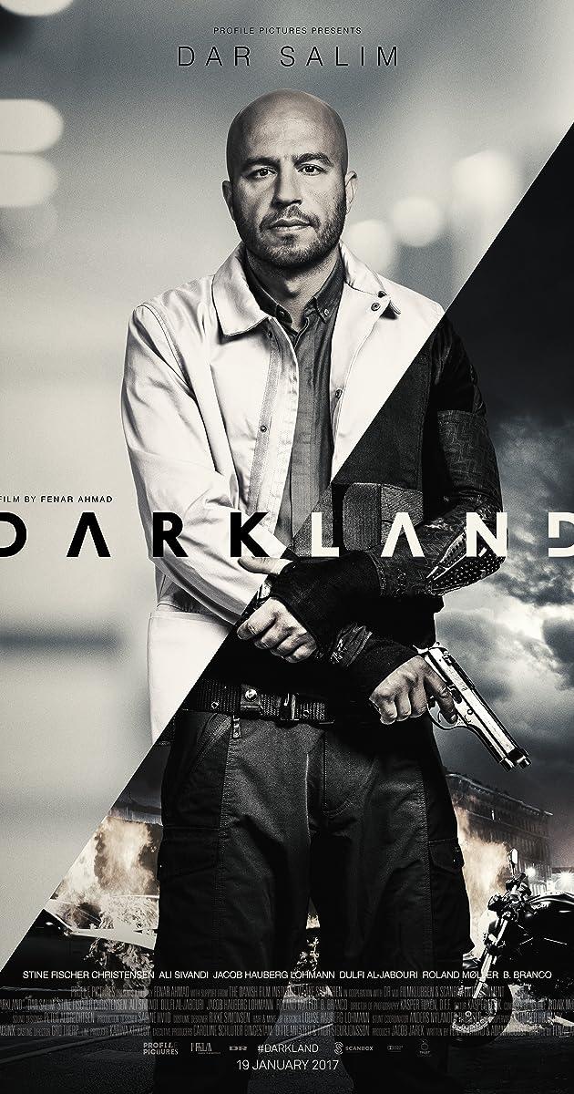 Darkland 2017 Full Movie Download BluRay