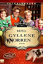 Image of Hotell Gyllene Knorren