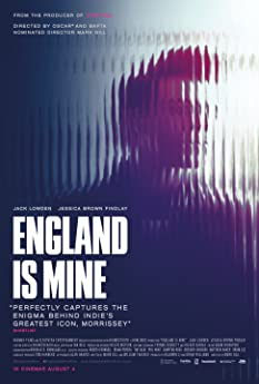 Jack Lowden in England Is Mine (2017)