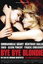 Bye Bye Blondie (2012) Poster
