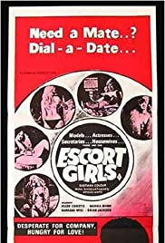 Escort Girls Poster
