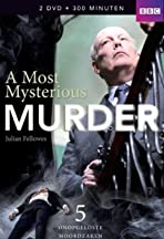 Julian Fellowes Investigates: A Most Mysterious Murder - The Case of George Harry Storrs