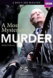 Julian Fellowes Investigates: A Most Mysterious Murder - The Case of the Earl of Erroll Poster