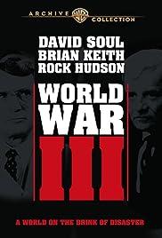 World War III(1982) Poster - Movie Forum, Cast, Reviews