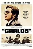 Image of Carlos: Première partie