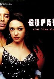 Supari(2003) Poster - Movie Forum, Cast, Reviews