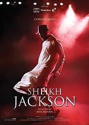 Sheikh Jackson (2017) poster