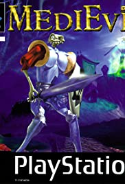 MediEvil (1998) Poster - Movie Forum, Cast, Reviews