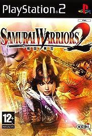 Samurai Warriors 2 Poster