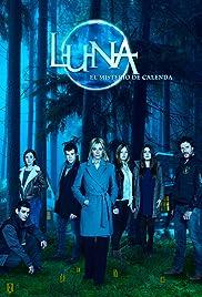 Luna, el misterio de Calenda (TV Series 2012– ) - IMDb