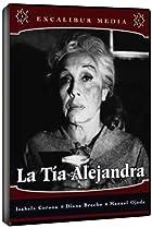 Image of La tía Alejandra