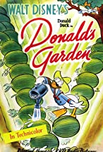Primary image for Donald's Garden
