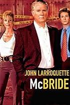 Image of McBride: It's Murder, Madam