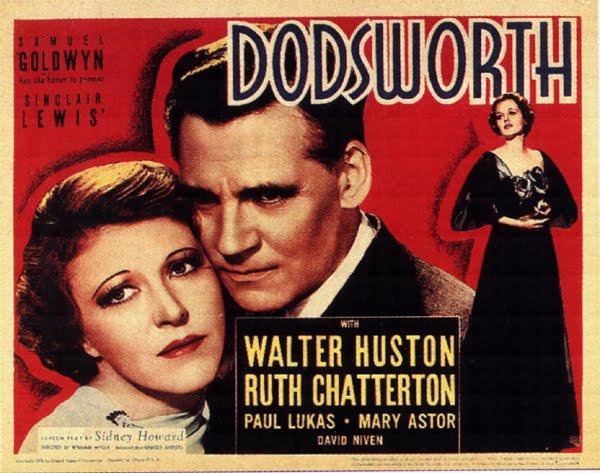 Image result for Dodsworth 1936