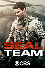 SEAL Team - Season 2 poster