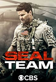 SEAL Team Poster