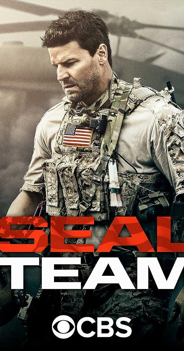 Спецназ / SEAL Team (2017)