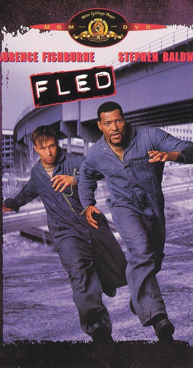 Bėgliai / Fled (1996)