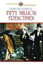 Image of 50 Million Frenchmen