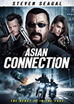 The Asian Connection(2016)