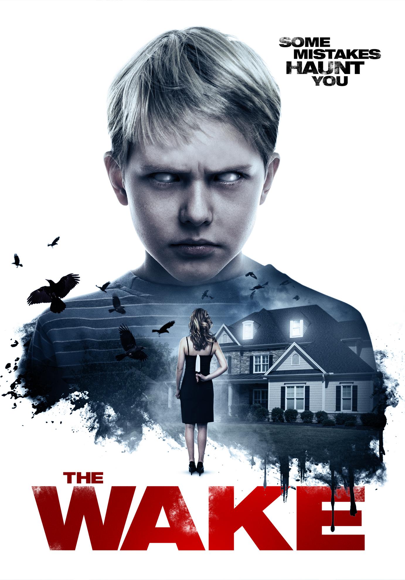 The Wake (2017/I) Watch Full Movie Free Online