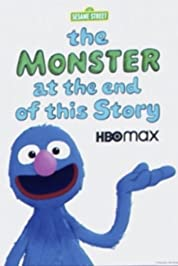 The Monster at the End of This Story (2020) poster