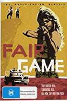 Image of Fair Game