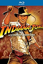 Indiana Jones: An Appreciation Poster