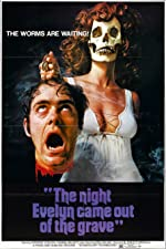 The Night Evelyn Came Out of the Grave(1972)