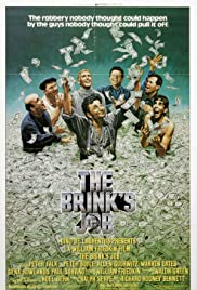 The Brink's Job (1978) Poster - Movie Forum, Cast, Reviews